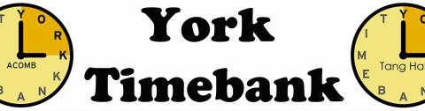 York Timebank