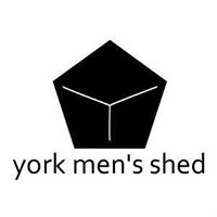 York Mens Shed
