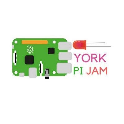 York Pi Jam