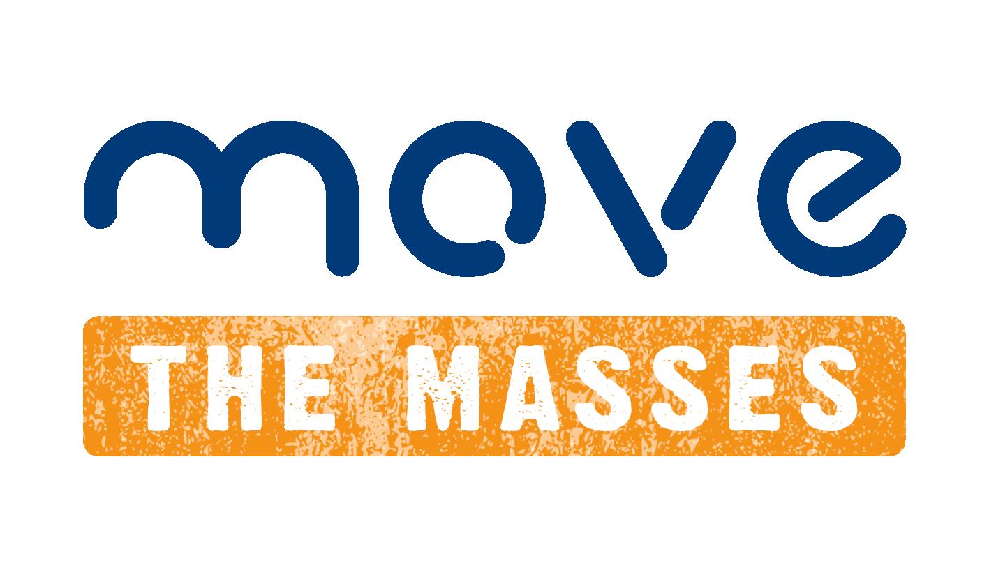 Move the Masses