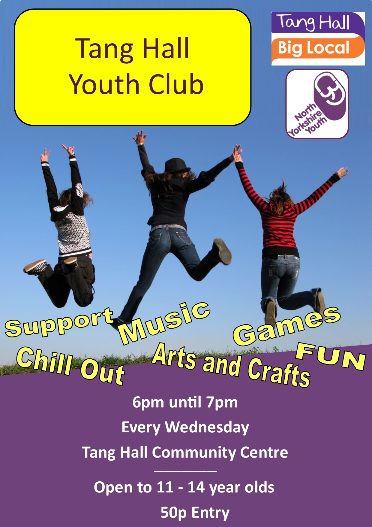 TH Youth Club